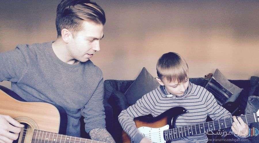 بهترین ساز برای شروع آموزش موسیقی چیست؟
