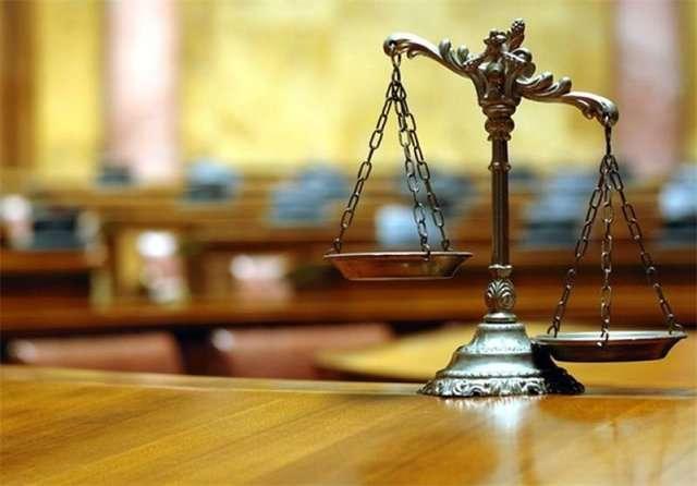 مشاهده نتایج آزمون قضاوت 97