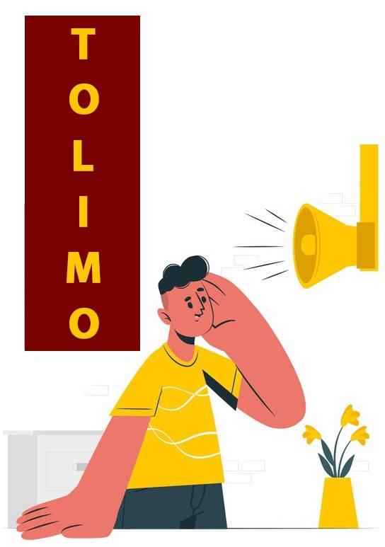 منابع آزمون زبان انگلیسی تولیمو
