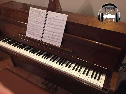 آموزشگاه موسیقی مهر آهنگ کیان