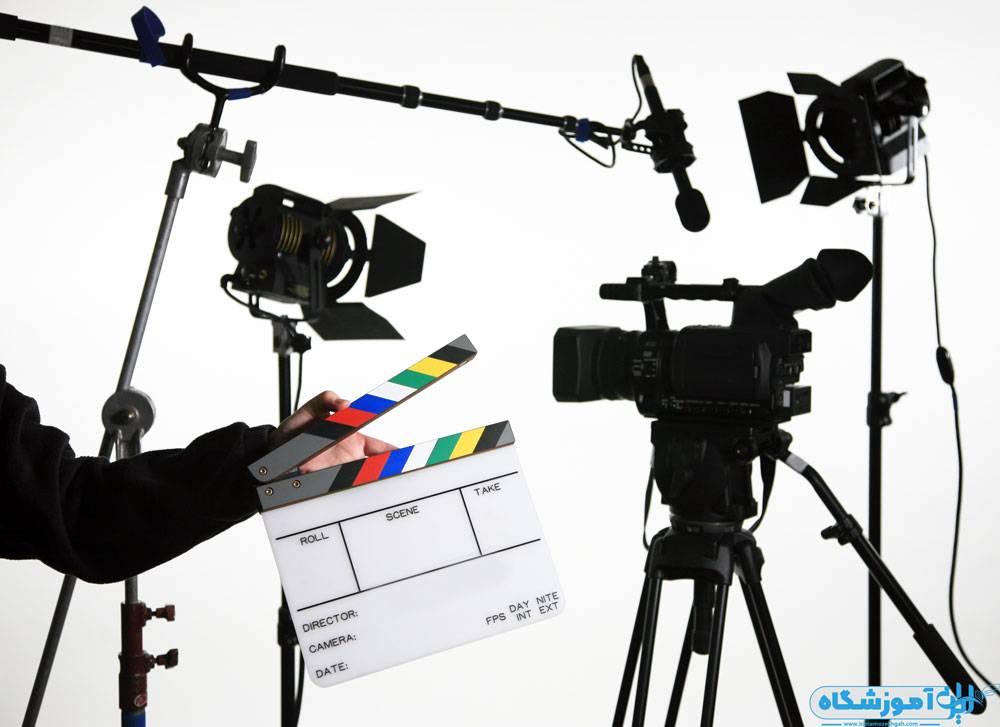 ورود به عرصه بازیگری بدون ورود به دانشگاه یا آموزشگاه