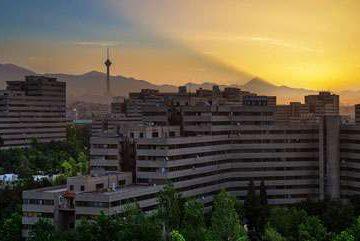 آموزشگاه غرب تهران