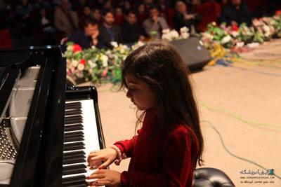 آموزشگاه موسیقی رامشگران