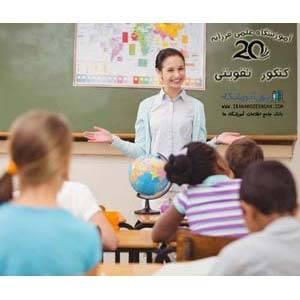 آموزشگاه کنکوری علمی فرزانه 20 کرج - بهترین آموزشگاه کنکور کرج - بهترین کلاس کنکور کرج