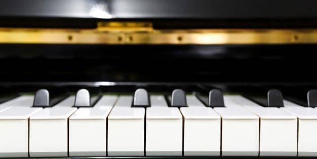 لیست بهترین کلاس های موسیقی تهران