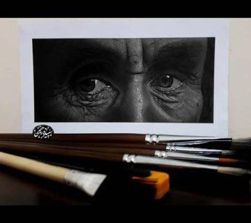 آموزشگاه نقاشی سپینود - آموزشگاه نقاشی در ستارخان