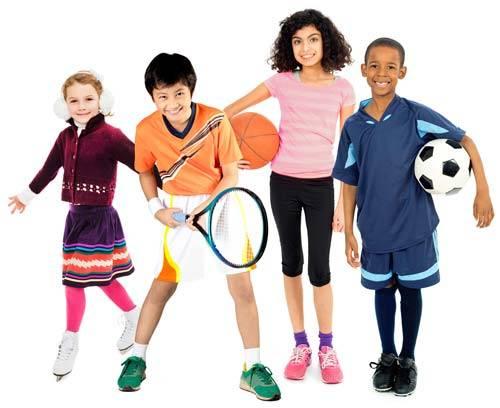 آکادمی ورزشی کوشا باشگاه ورزشی کودکان در کرج
