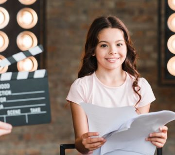 5 تا از معتبرترین آموزشگاه بازیگری کودک و نوجوان - آموزشگاه بازیگری کودک - بهترین کلاس بازیگری