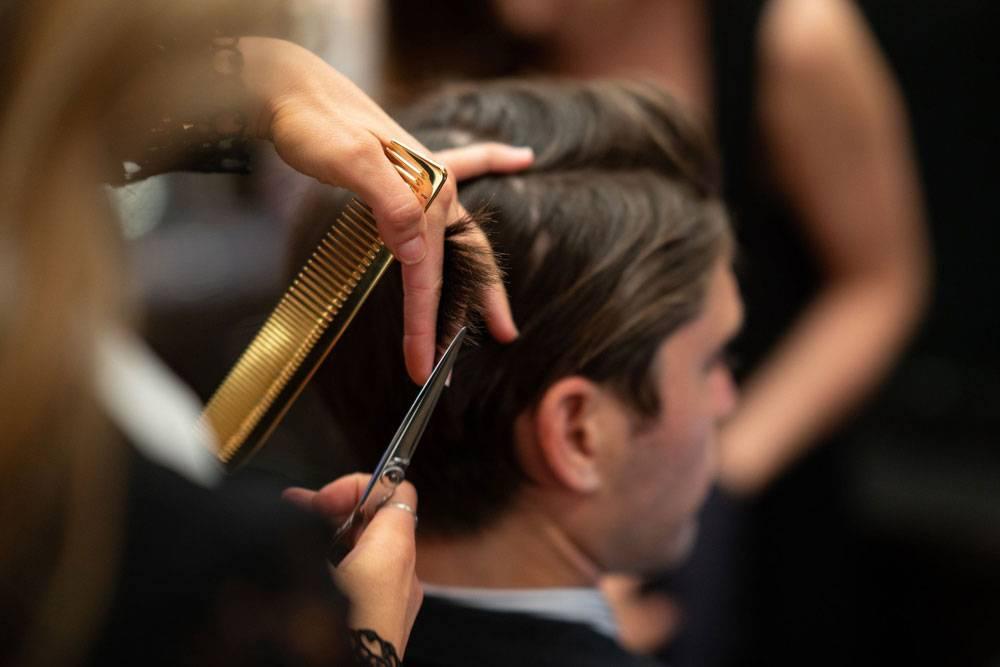 آموزشگاه آرایش و پیرایش مردانه تهران