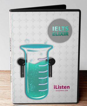 پکیج آموزشی لیسنینگ Listening آیلتس IELTS اکسیر