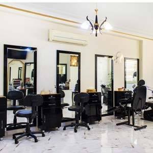 آموزشگاه مراقبت زیبایی مهرآگین - آموزشگاه آرایشگری میدان ولیعصر
