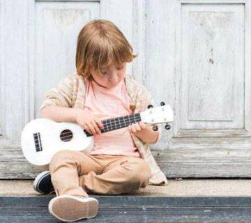 آموزش موسیقی را از چه سنی شروع کنیم؟