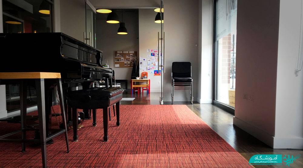 راهنمای تاسیس آموزشگاه موسیقی
