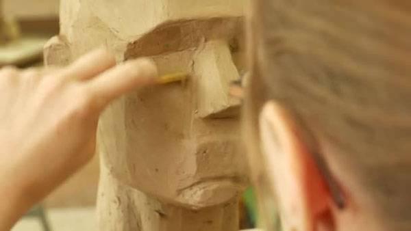 آموزشگاه هنرهای تجسمی تهرا