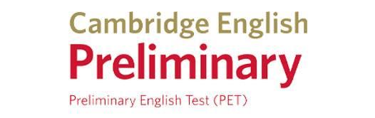 هزینه ثبت نام آزمون PET